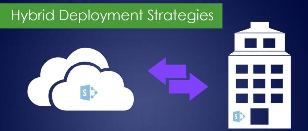 Rick Zeleznik - Hybrid SharePoint Deployment Tips
